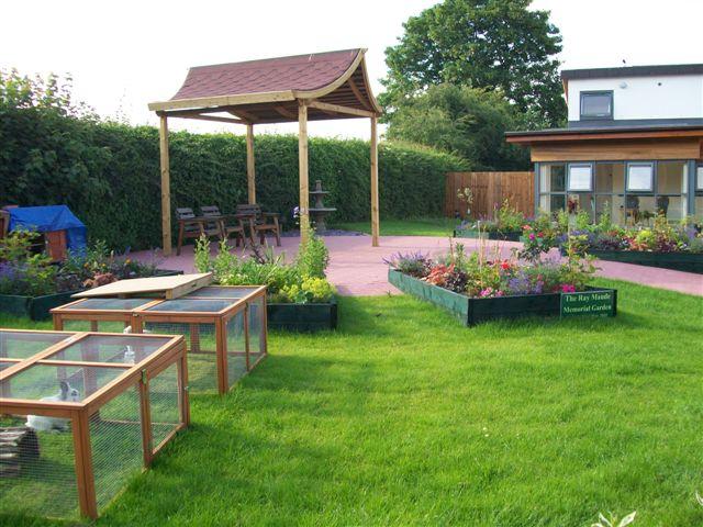 Hermitage_Ray_Maude_Garden