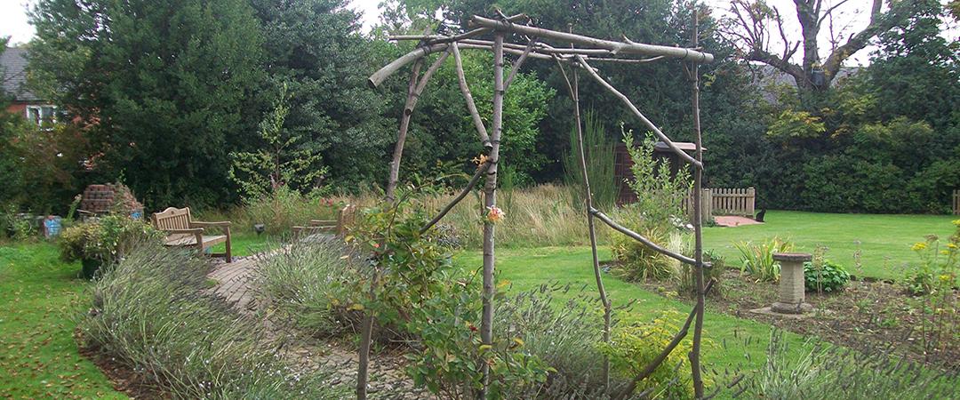 Wildlife-Garden